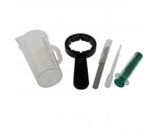 Fertilizer accessories