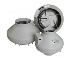 Systemair Extractor Fans