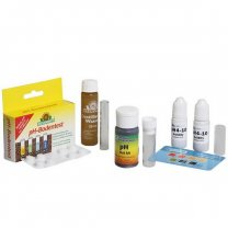 Manual pH Test Kits