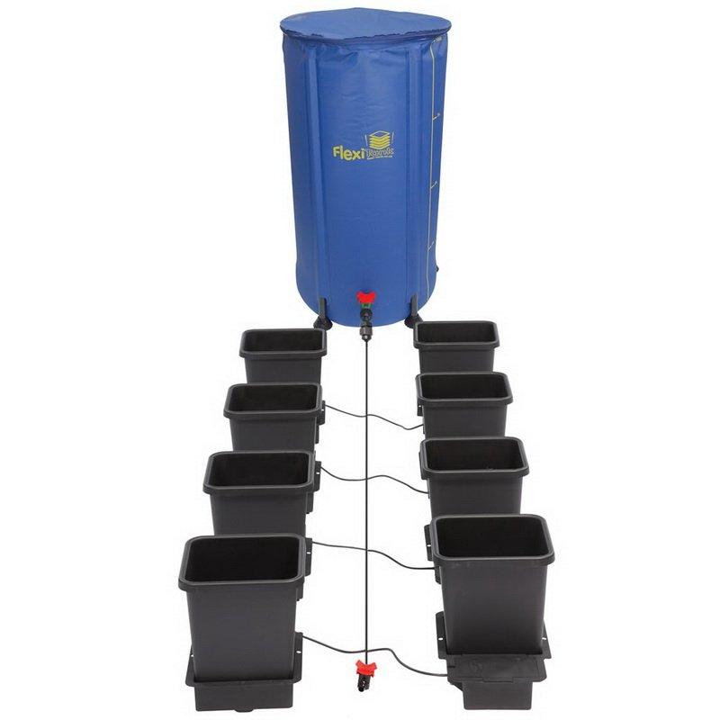 Autopot 8 Pot System Growland