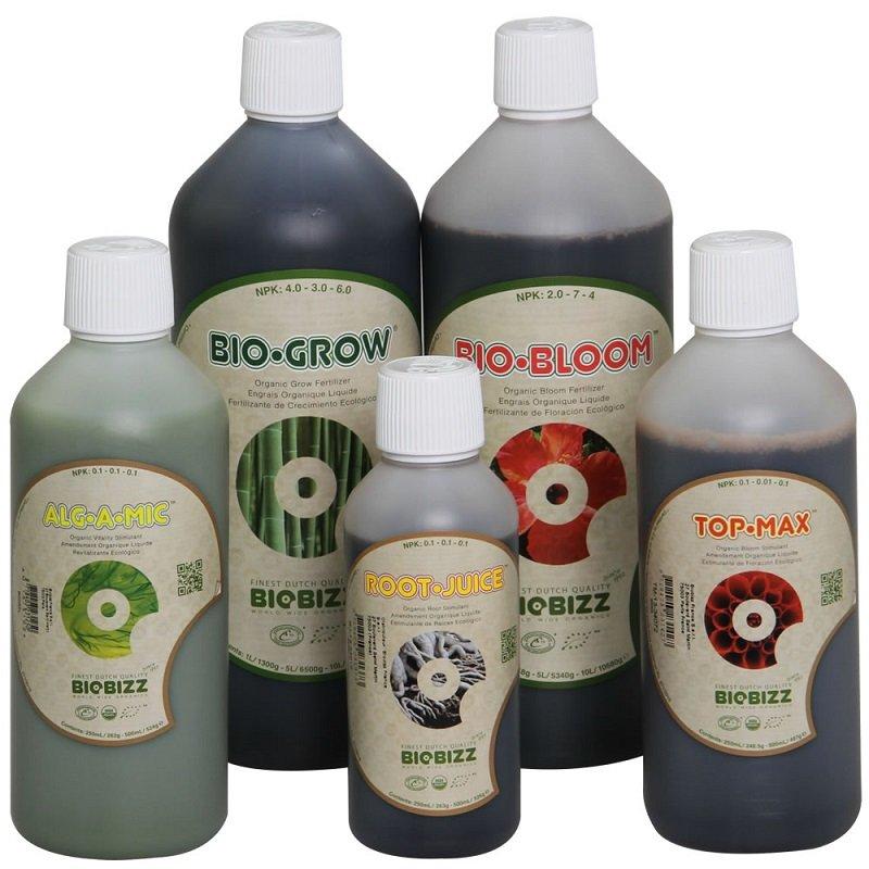 Biobizz gnojila