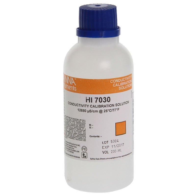 Ec calibration fluid ms ml growland