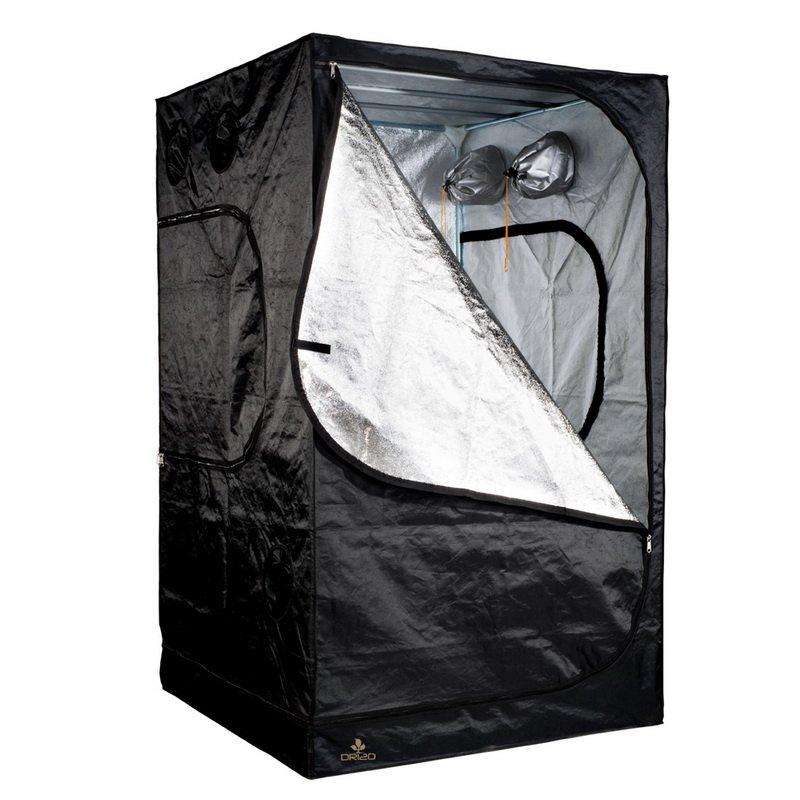 Dark Room R3.0 DR120 - 120x120x200 cm  sc 1 st  Growland Hydroponics Growshop. & Dark Room R3.0 DR120 | 120x120x200 cm | growland