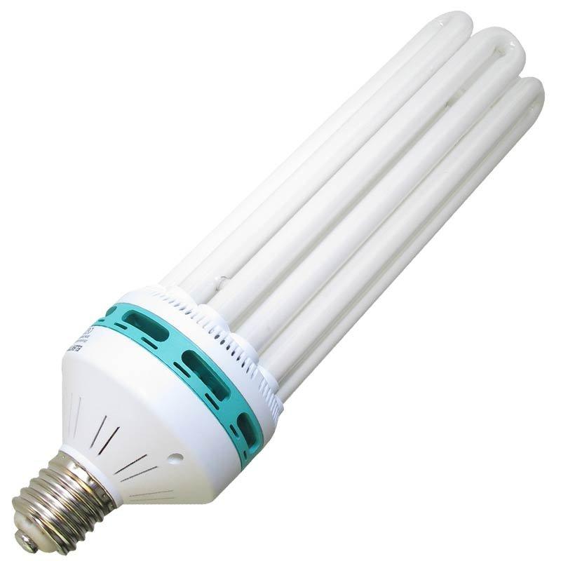 Cfl Lighting Kit 125w Dual Spectrum