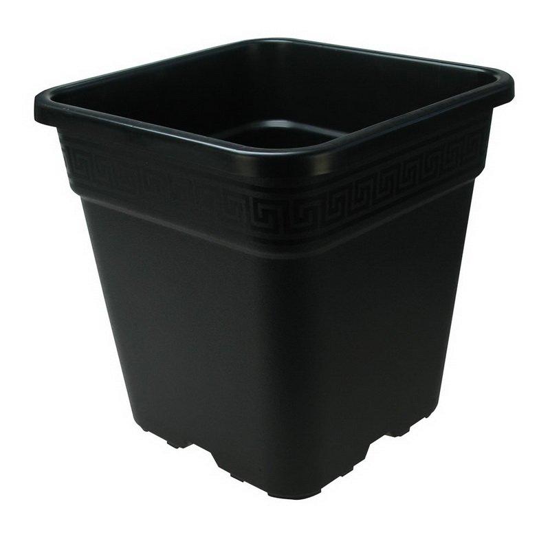 Sturdy Square Pot 30 5 X 30 5 Cm 18l