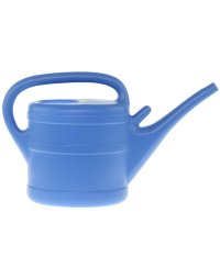 10 Liter Light Blue Watering Can