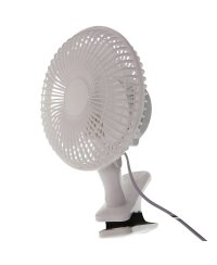 2-Speed Clip-On Fan without pedestal