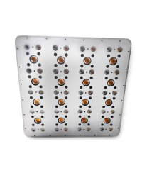 Greenception Cluster LED 710W GC 16 Plus, dimmable