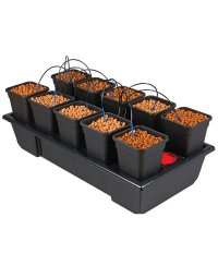 Atami Wilma System Small 10 Complete 6 Liter