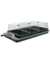 Big 3 Automatic Temperature Control Electric Propagator