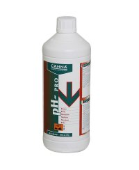 CANNA pH- Bloom (41% Phosphoric Acid)