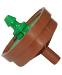 CNL-valve 8L/h for Irrigation Jet 4 x 1m
