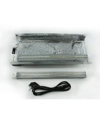 Complete lighting system TC-L LED 2x22W growth
