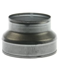 Ducting Reducer - 200mm > 100mm