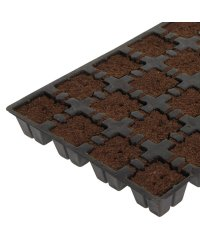 Eazy Plug `n grow cuttings tray 3,6x3,6cm - 24