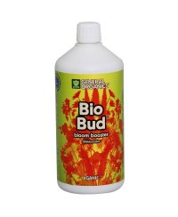 GHE BioBud Bloom Booster 1 L