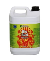 GHE BioBud Bloom Booster 5 L