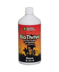 GHE BioThrive Bloom - 1 liter