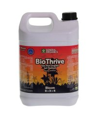GHE BioThrive Bloom - 5 liter