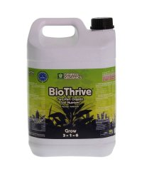 GHE BioThrive Grow - 5 liter