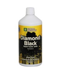 GHE Diamond Black Liquid Humic Acids 1 L