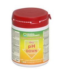 GHE pH down Dry Powder 1000gr.