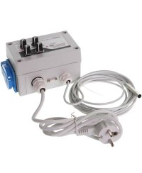 GSE Digital Fan Controller (Temp, Min-Max Speed &...