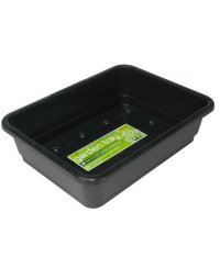 Garland Mini Garden Tray Black (23 x 17 x 6 cm)
