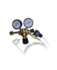 GrowControl CO2-valve pressure regulator