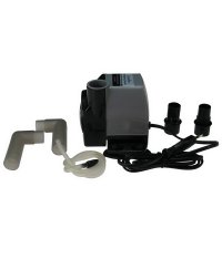 HX-4500 Immersible Pump (2000 L/h.)
