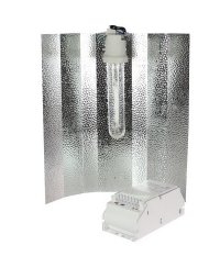 Lighting Kit HPS Flower Osram Nav-T Super 600w