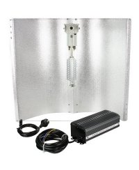 Lighting Kit HPS Flower Sylvania 250w + E-Ballast Lucilux...