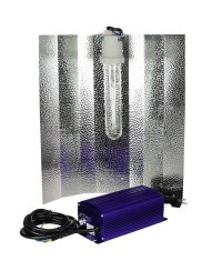 Lighting Kit HPS Flower Sylvania 600w + E-Ballast Lumatek