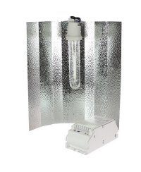 Lighting Kit HPS Flower Sylvania 250w