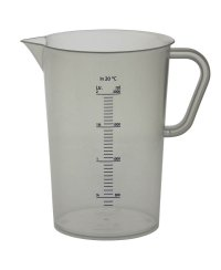 Measuring Jug 2000ml - 20ml units