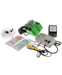 Milwaukee Set MC720 pH controller + dosing pump