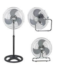 Multifunctional Fan Sturm 55watt - 45 cm