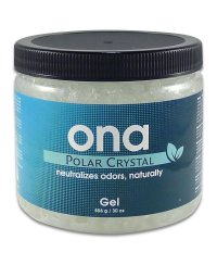 ONA Gel Polar Crystal 850ml