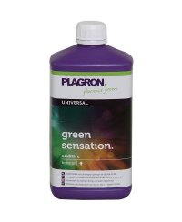 Plagron Green Sensation 0,25 Liter