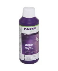 Plagron Sugar Royal 0,1 liter
