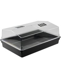 Classic Sturdy Propagator with Ventilation Sliders Large...