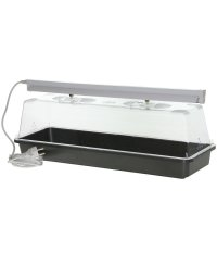 Romberg Lumio L Propagator with Lighting