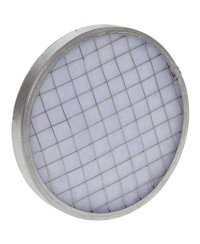 Round shaped filter cassette 100mm