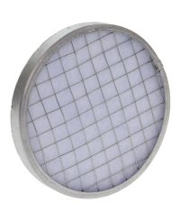 Round shaped filter cassette 150mm