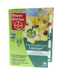 Bayer Combi-sticks Lizetan 40 pieces