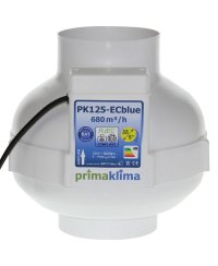 Duct Fan PrimaKlima EC-Blue