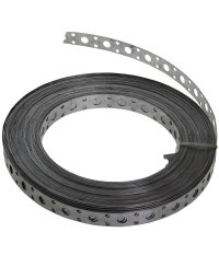 Perforated Foundation Tie 10m Roll