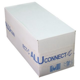 ALUDEC Ducting Ø 315mm Box of 10 Meters