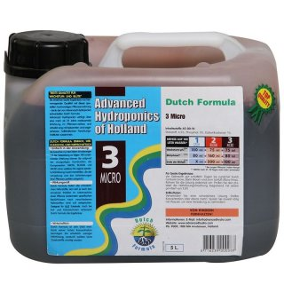 Advanced Hydroponics - Micro 5L