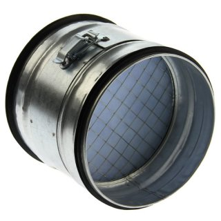 Duct Filter 100mm